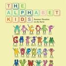 Emma Walton Shares THE ALPHABET KIDS