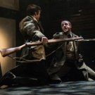 BWW Review: Spare, Disorienting RICHARD III at Chesapeake Shakespeare Company