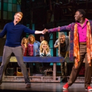 BWW Review: KINKY BOOTS Struts Into the Ohio Theatre With Glitter and Gut