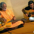 GMTuneTime Brings India's Top Guitarists Pt. Vishwa Mohan Bhatt & Kapil Srivastava Together