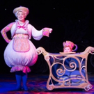 BWW Interviews: Stephanie Gray as Mrs. Potts from BEAUTY AND THE BEAST On Tour