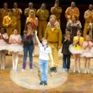 Photo Flash: West End's BILLY ELLIOT Celebrates Tenth Anniversary