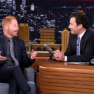 VIDEO: Jesse Tyler Ferguson Talks Return to Broadway in FULLY COMMITTED on 'Tonight'