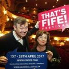 That's Fife Festival Programme Announced