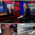 CBS EVENING NEWS Up +6% Year-to-Year in Viewers
