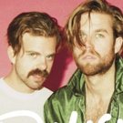 Darcys to Perform at Toronto's The Mod Club, 5/25