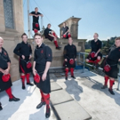 The Red Hot Chilli Pipers Will Return to State Theatre Next Month