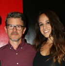 Photo Flash: Show Biz After Hours With Frank DiLella at Birdland! Photos