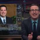 VIDEO: John Oliver Takes on Rep. Devin Nunes & More on LAST WEEK TONIGHT
