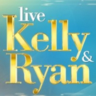 LIVE WITH KELLY AND RYAN Announces 'Live's Four Wheel Family Face-Off'