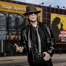 HINTERM HORIZONT - Udo Lindenberg Musical löst LIEBE STIRBT NIE in Hamburg ab