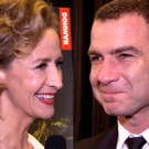 BWW TV: Janet McTeer, Liev Schreiber & the Cast of LES LIAISONS DANGEREUSES Celebrate a Steamy Opening Night!