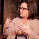 BWW TV: Rosie O'Donnell Goes Behind-the-Scenes with THE WOODSMAN Creator James Ortiz
