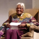 Photo Coverage: Mamie Hansberry Shares Memories of her Sister Lorraine at A RAISIN IN THE SUN by Kentwood Players