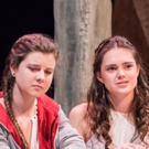 BWW Review: First Stage Young Company Presents Stunning, Superb ANTIGONE