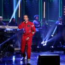 VIDEO: Logic Performs 'Fade Away' on TONIGHT SHOW