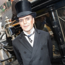 Photo Flash: Jefferson Mays Marks 6,000th Death in 'GENTLEMAN'S GUIDE' with Funeral Procession