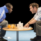 BWW Review: BLUE/ORANGE, Young Vic, May 19 2016