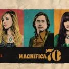 Season 2 of MAGNIFICA 70 Debuts on HBO Latino 10/17