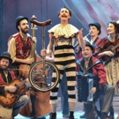 BWW Review: LA STRADA, Exeter Northcott Theatre