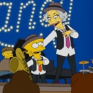Photos: THE SIMPSONS Pays Tribute to Broadway with 'Lisa With an 'S' Episode