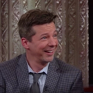 VIDEO: Sean Hayes Explains Why AN ACT OF GOD is #1: 'Hamilton Schmalmiton!'