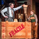 BWW Review:  A CHRISTMAS STORY THE MUSICAL at Paper Mill is Holiday Magic for All