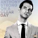 Anthony Strong Set for Playboy Jazz Festival, 6/12