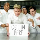 Win a Chance to Meet Gordon Ramsay and Dine in THE F WORD Kitchen!