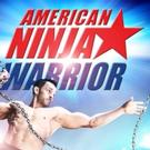 NBC's AMERICAN NINJA WARRIOR is Monday's #1 Show