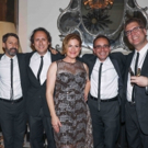 Photo Coverage: Ana Gasteyer Makes Cafe Carlyle Debut