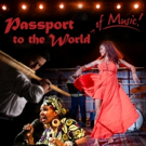 6th Annual 'Passport to the World' Series Comes to Creative Cauldron This April
