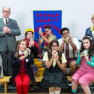 BWW Review: THE 25TH ANNUAL PUTNAM COUNTY SPELLING BEE