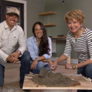 HGTV's Chip and Joanna Gains Visit CBS SUNDAY MORNING Today
