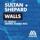 Sultan + Shepard Release 'Walls' Deeper Shades remix on AFTR:HRS
