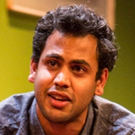 BWW Interview: Five on Friday with Kiroshan Naidoo from THE EULOGISTS