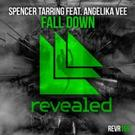 Spencer Tarring & Angelika Vee Join Revealed With 'Fall Down'