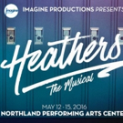 Imagine Productions to Present HEATHERS, 5/12-15