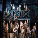 BWW Review: NEWSIES at Music Hall