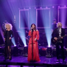 VIDEO: Little Big Town Play 'Stranger Strings'; Perform 'Better Man' on TONIGHT