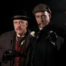 Photo Flash: Sneak Peek at The Theatre Group at SBCC's THE HOUND OF THE BASKERVILLES