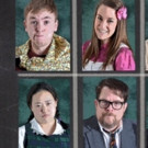 Coming Soon to The Greenbelt Arts Center: PUTNAM COUNTY'S 25TH ANNUAL SPELLING BEE