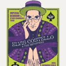 Elvis Costello & The Imposters to Bring 'IMPERIAL BEDROOM' Tour to PPAC
