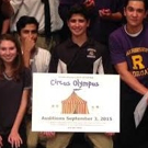 BWW Student Center: Fall Season Round-up Showcases Student Theater