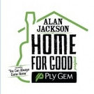 Country Music Icon Alan Jackson Launches 'Home for Good Project' with Habitat for Humanity