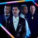 Dreamcar to Perform on Tonight's JIMMY KIMMEL LIVE on ABC