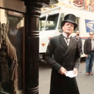 BWW TV: See Footage, Remarks from Jefferson Mays' 6,000th 'GENTLEMAN'S GUIDE' Death Funeral Procession