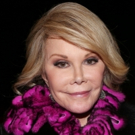 'Joan Rivers: Exit Laughing' to Air on THIRTEEN on April Fool's Day; Featuring Lily Tomlin, Kathy Griffin and More!