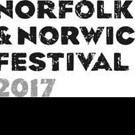 NORFOLK & NORWICH FESTIVAL Announces Full 2017 Programme