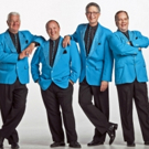 Doo-Wop Legends The Diamonds to Perform at Reagle This Fall